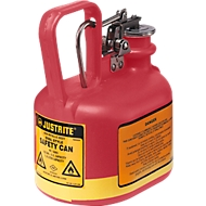 Safety can type I van polyetheen PREMIUM LINE, 2 l