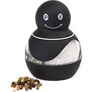 Salz- und Pfeffermühle Innovation, schwarz