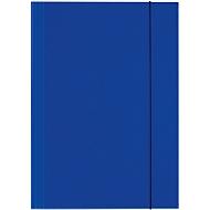 Sammelmappe LongLife, A4, 180 Blatt Fassungsvermögen, blau