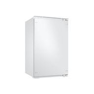 Samsung BRR12M001WW - Kühlschrank mit Gefrierfach - eingebaut - weiß