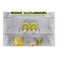 Samsung BRR19M010WW - Kühlschrank mit Gefrierfach - eingebaut - weiß