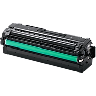SAMSUNG CLT-K506L/ELS Tonerkassette schwarz