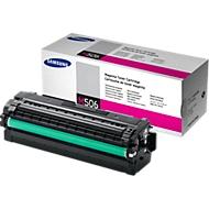 SAMSUNG CLT-M506L/ELS Tonerkassette magenta