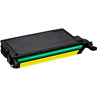 SAMSUNG CLT-Y6092S/ELS Tonerkassette gelb