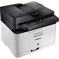 Samsung Farblaserdrucker Xpress C480FW