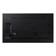 Samsung SMART Signage Display QB55R, 55 Zoll, LED, 4k UHD, 3.840 x 2.160 Px, 16/7-Betrieb, 2x HDMI, DVI-D, 2x USB