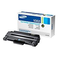 Samsung toner Samsung MLTD1052SELS|1052 Tonercartridge zwart, 1.500 Paginas/5% voor Samsung ML 1910
