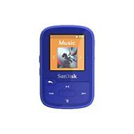SanDisk Clip Sport Plus - Digital Player