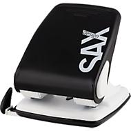 SAX Bürolocher 518, schwarz