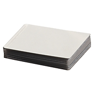 SCHÄFER SHOP lamineerfolie, 54 x 86 mm, 125 micron, pak van 100 stuks
