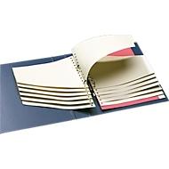 SCHÄFER SHOP staffel-scheidingsbladen, 100 stuks