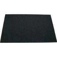 Schaumstoffabdeckung für Koffer 400 x 300 mm