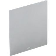 scheidingswand, liggend, voor inzetbak RK 300/300H, transparant, 10 stuks