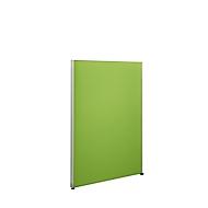 scheidingswand Sys 50, 800x1200, groen