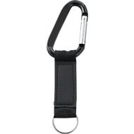 Schlüsselanhänger ImageClick, schwarz