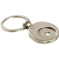 Schlüsselhalter Chip, Metall