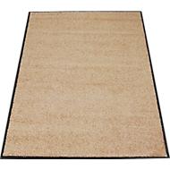 Schmutzfangmatte, 1200 x 1800 mm, beige