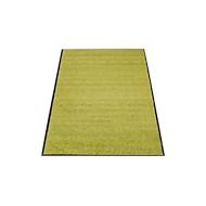 Schmutzfangmatte, 1200 x 1800 mm, hellgrün