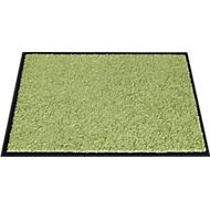 Schmutzfangmatte, 400 x 600 mm, hellgrün