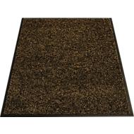 Schmutzfangmatte, 600 x 900 mm, braun