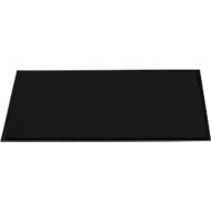 Schmutzfangmatte, 600 x 900 mm, schwarz