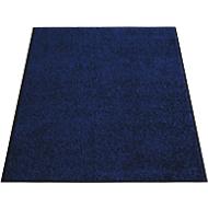 Schmutzfangmatte, 900 x 1500 mm, dunkelblau