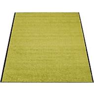 Schmutzfangmatte, 900 x 1500 mm, hellgrün