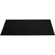 Schmutzfangmatte, 900 x 1500 mm, schwarz