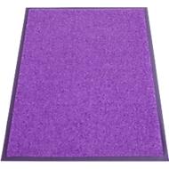 Schmutzfangmatte Eazycare Pro, 600 x 900 mm, lila