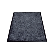 Schmutzfangmatte Karaat, High-Twist-Nylon, 600 x 850 mm, anthrazit