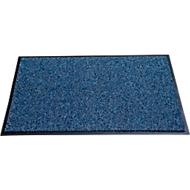 Schmutzfangmatte Two in One, 600 x 900 mm, blau