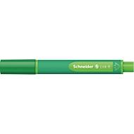 Schneider viltstift Link-It, groen 1,0 mm, 10 stuks