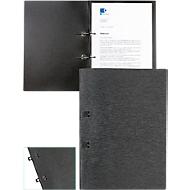 Schnellhefter Kolma LineaVerde, A4, Abhefttaschen, 2 Heftstreifen, 100 % Recyclingmaterial