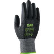 Schnittschutzhandschuh uvex C300 wet, Gr. 9
