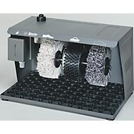 Schoenpoetsmachine Easy Comfort, 3 borstels