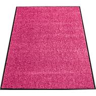 Schoonloopmat, 1200 x 1800 mm, roze