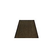 Schoonloopmat, 900 x 1500 mm, bruin