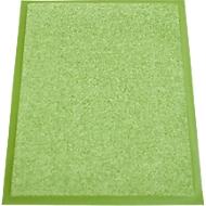Schoonloopmat Eazycare Pro, 400 x 600 mm, groen