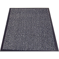 Schoonloopmat PP, 600 x 900 mm, antraciet