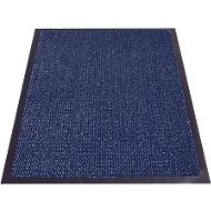 Schoonloopmat PP, 600 x 900 mm, blauw