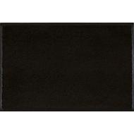Schoonloopmat, Raven Black, 500 x 750 mm