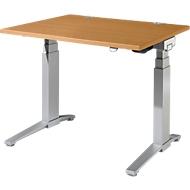 Höhenverstellbare Schreibtische jetzt bestellen   Schäfer Shop