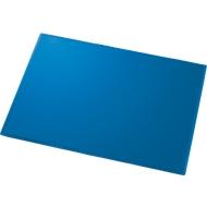 Schrijfonderlegger Linear, blauw