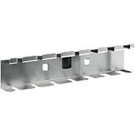 Schroevendraaierhouder voor geperforeerde panelensysteem