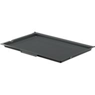 Schublade TFB-S12 für Tablar-System tablo'fix, leitfähig, schwarz