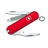 Schweizer Messer Rally, Rot, Standard, Auswahl Werbeanbringung optional