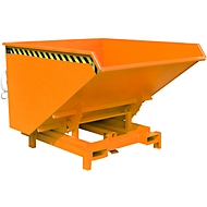 Schwerlastkipper SK 2100, orange