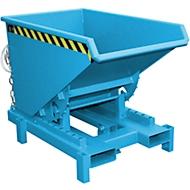 Schwerlastkipper SK 300, blau