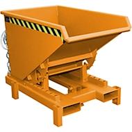Schwerlastkipper SK 300, orange