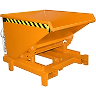 Schwerlastkipper SK 600, orange